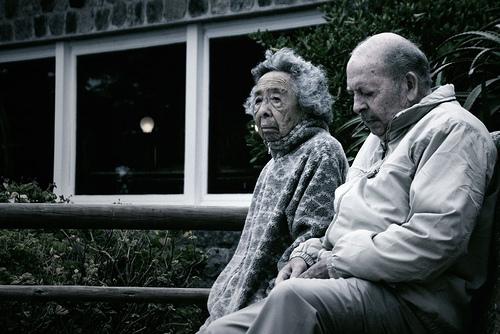 Los viejitos